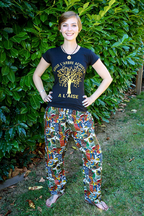 African Pants 01