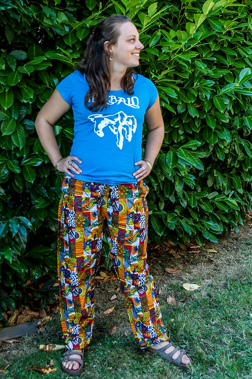 African Pants 10