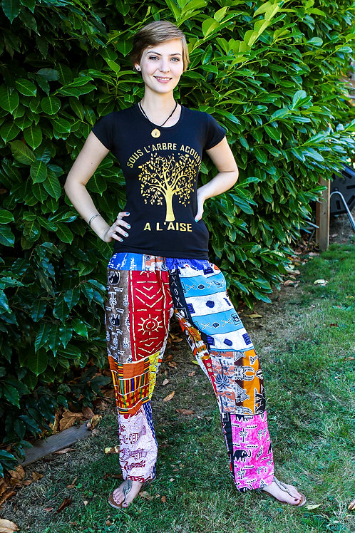 African Pants 006