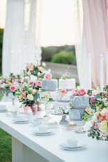 Offer styling props and flatware rentals