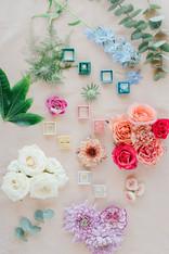 Choosing your ideal color pallete