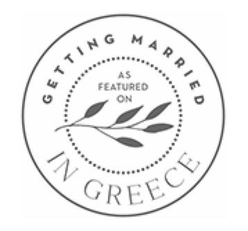 Getting Married In Greece Kipos Kalou