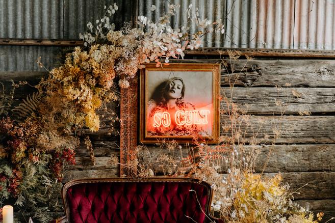 Ever Changing Seasons Eco Barn Shoot