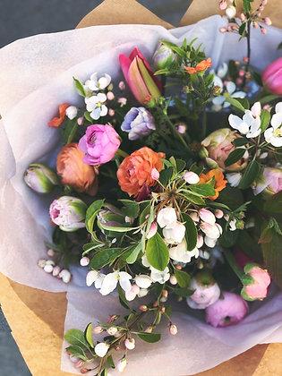 Seasonal Gift Bouquets