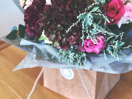 Prolonging Cut Flower Vase Life