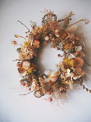 Medium Everlasting Wreath