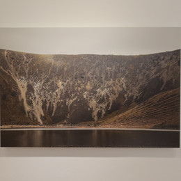 Crater Triptych