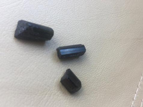 3 Tourmaline Minerals