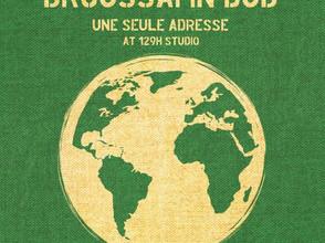 🎛 Broussaï in Dub at 129H STUDIO