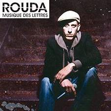 Rouda - Musique des Lettres