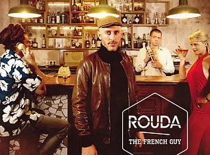 Rouda - The French Guy