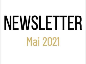 📰 Newsletter Mai 2021
