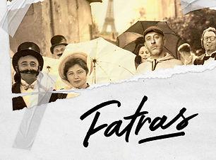 129H Rouda - Fatras EP