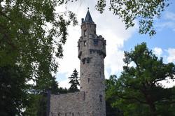 Wiesbaden Kaiser Wilhelm Turm