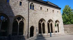 Kapitelhaus Dom Nordhausen