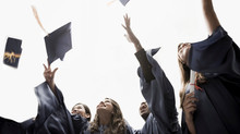 Don't Get Trapped by These 4 Post-Graduation Pitfalls