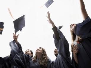 Graduation Date/Time
