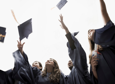 Must-Knows for Katy ISD Graduation Ceremonies