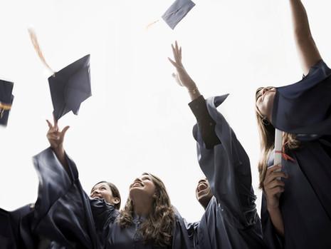 As vantagens da graduação no exterior