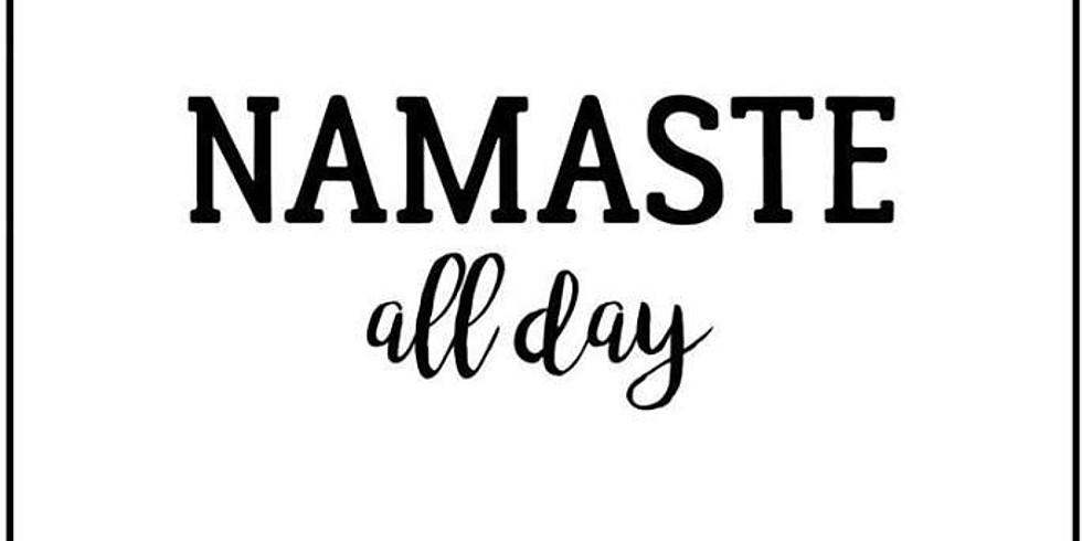 Namaste All Day Fest!