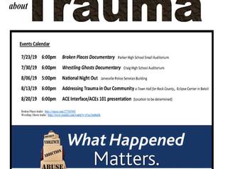 Community Conversations: Trauma