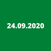 Conseil municipal du 24.09.20