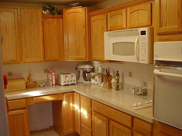 Kitchen Renovation Washington Dc