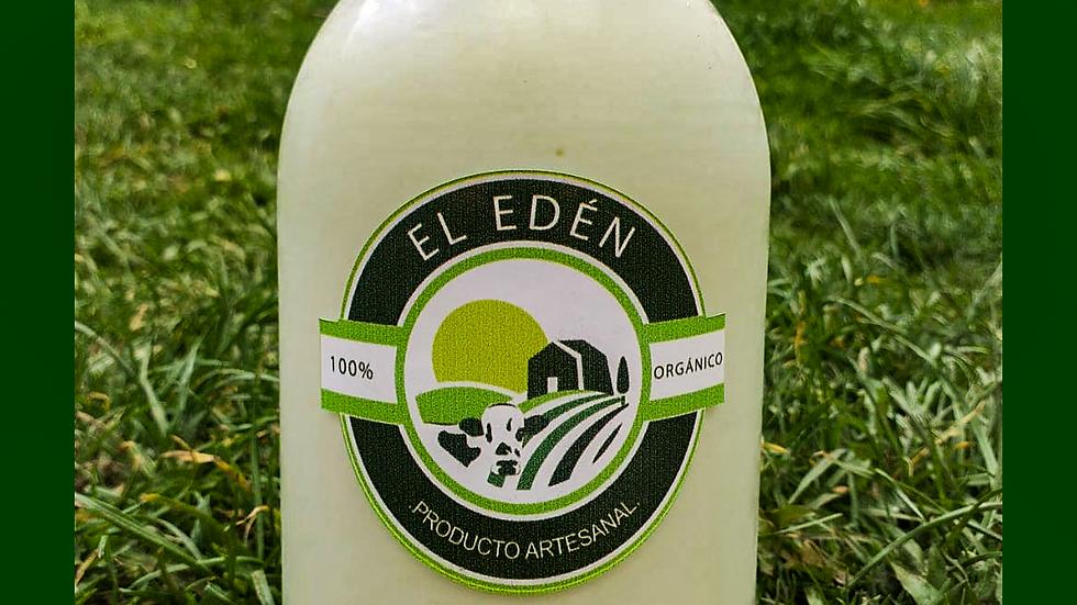 Yogurt griego artesanal X 1.100 gramos -Sin azúcar