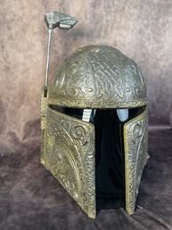 Deluxe Mando Helmet