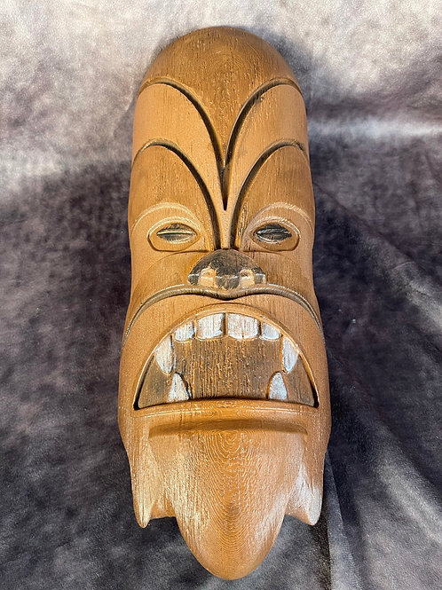 Chewy Tiki