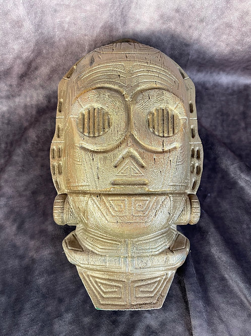 C3PO Tiki