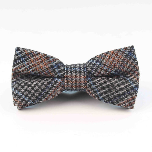 Woolen Bow Ties