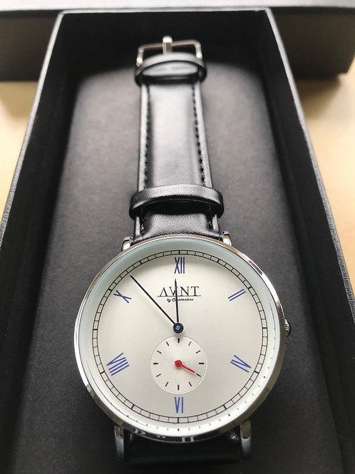 ILPRIMO Silver Luxury Watch