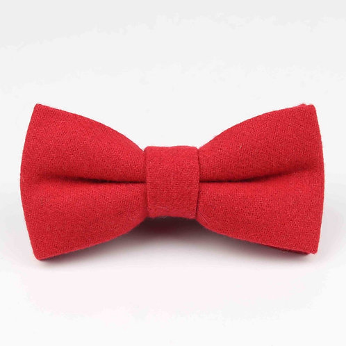 Linen & Cotton Bow Ties
