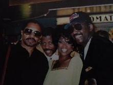 Motown Café' NY