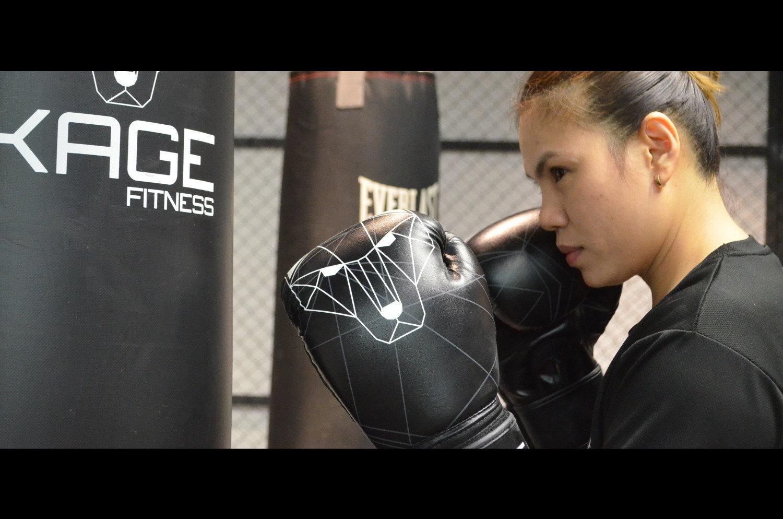 Boxing (Ladies)