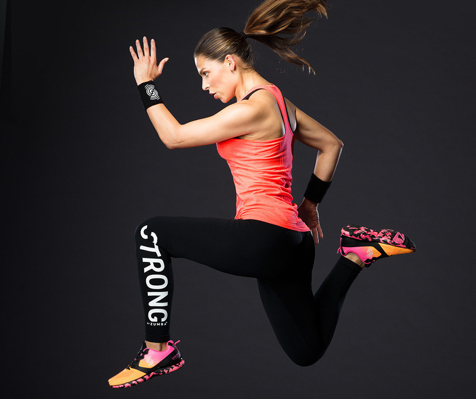 Strong by Zumba (Ladies)