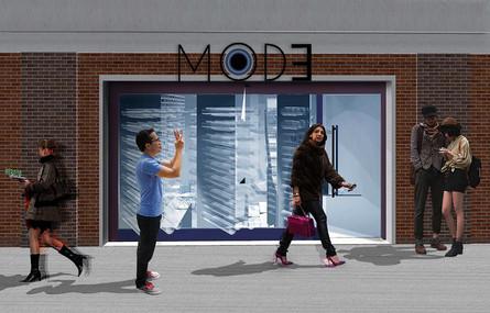 Jewellery Store: Mode