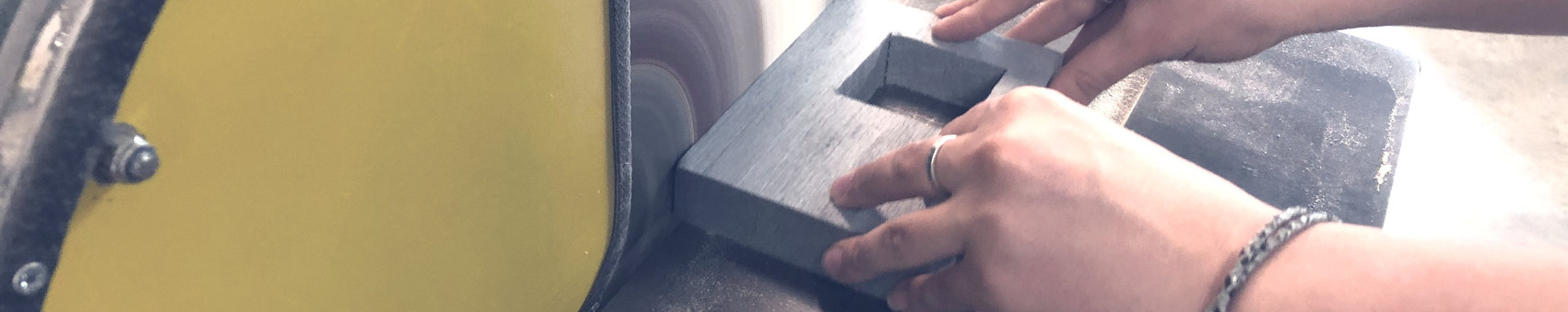 The Sand Paper Machine