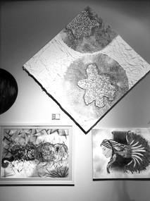 3 Piece Exhibition Work