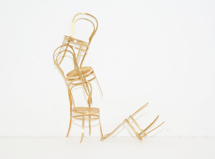 The Overlapping Chairs