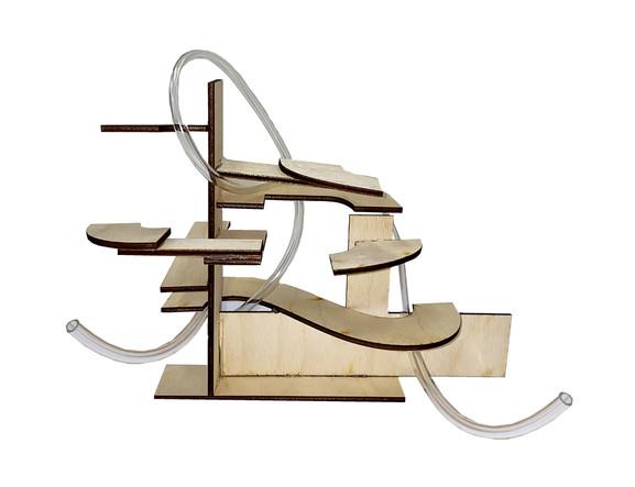 Display and Platform Model