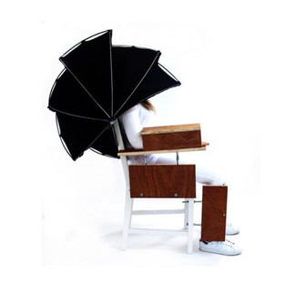 The Anonymous chair