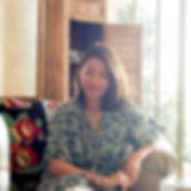 Founder Chloe Chen