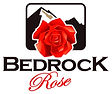 Bedrock Rose Jewelry Logo