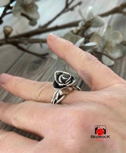 Fine-Silver-Braided-Rose-Ring