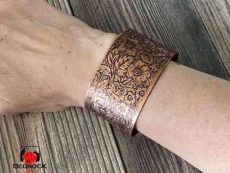 Bracelet/Cuff Sizing