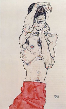 Self portrait with Red Loincloth.jpg
