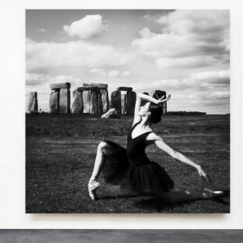 Stonehenge- UK