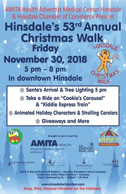 2018 Christmas Walk
